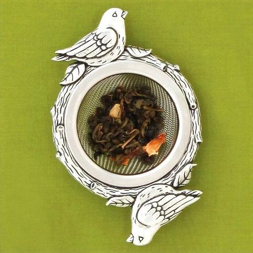 Birds Tea Strainer