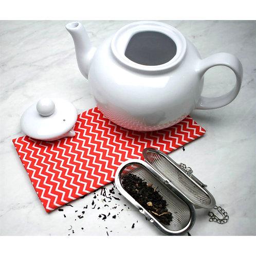 Jumbo Herb & Tea Infuser