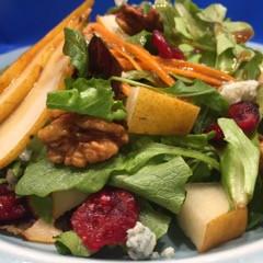 Signature Fall Salad