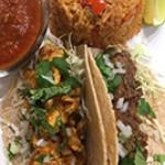 Tex-Mex Food
