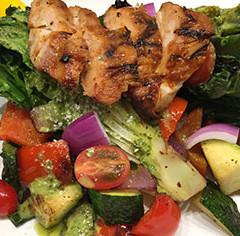 Ono-licious Salad