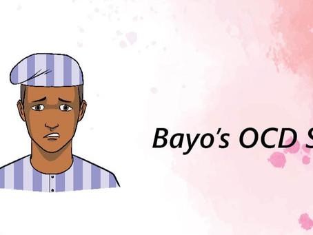 Bayo's OCD Story