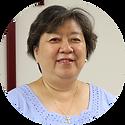 Jing Hoi 師母