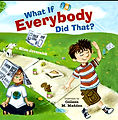 What if everybody did that book cover.jp
