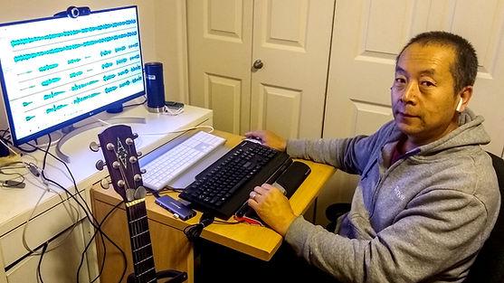 LGC Worship Team Tim mixing.jpg