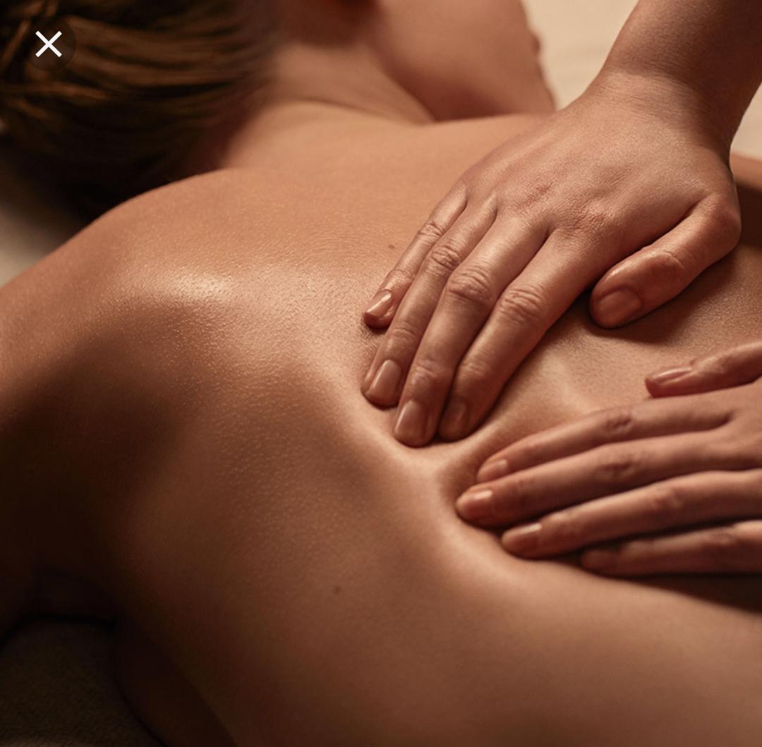 Massage psycho-énergétique