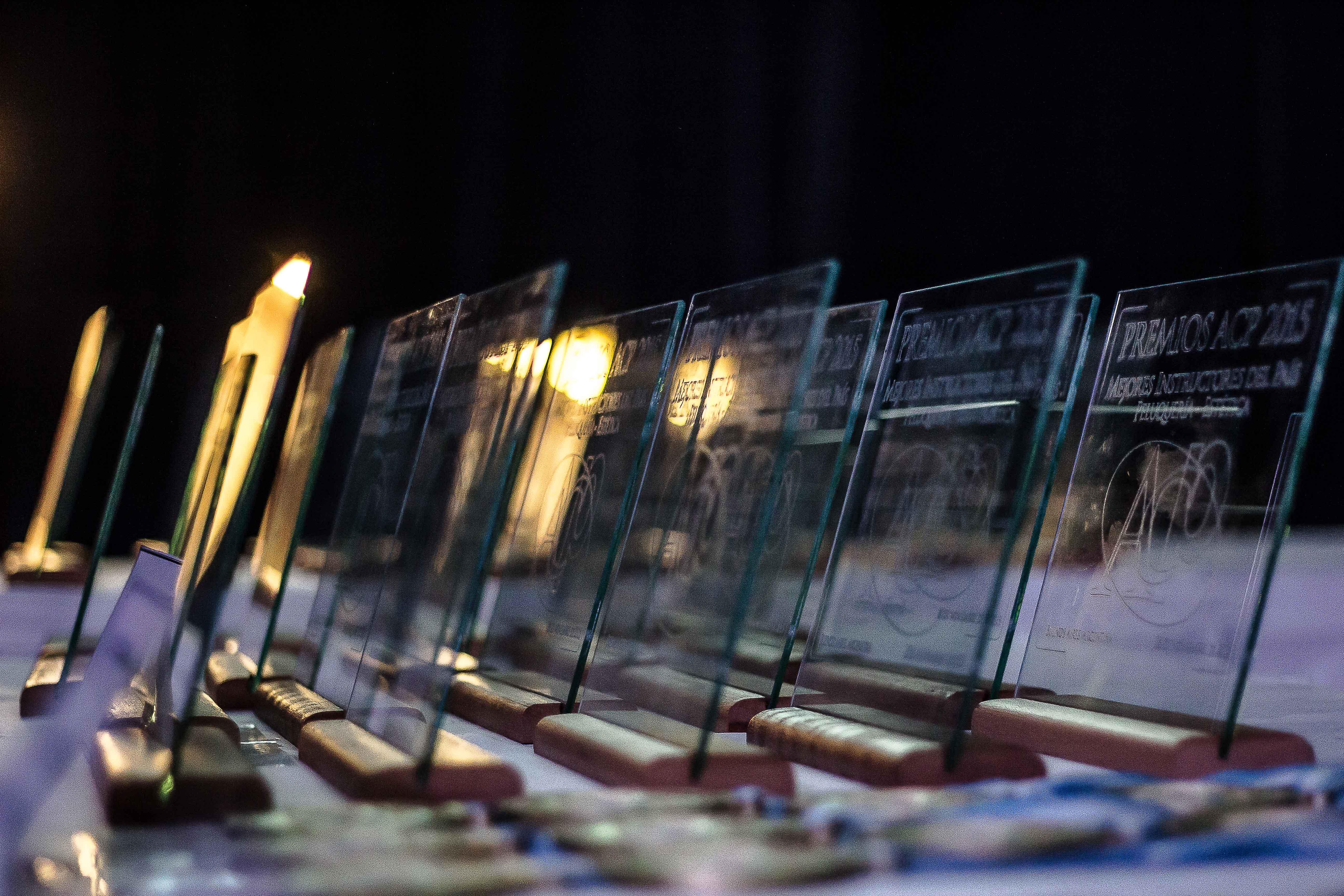Concursos y Premiaciones