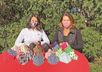 Masks for Meals - Two Friends Raise $17,000 by Sewing and Selling Stylish Masks
