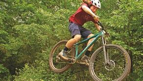 Mountain Biking: Montgomery's Forgotten Activity