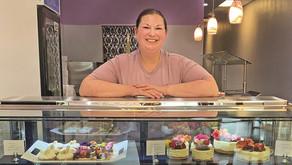 Sweet Dreams: Karen Ambrose Opens a Bakery