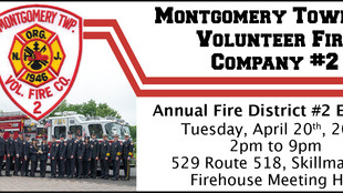 Montgomery Fire District #2 Elections