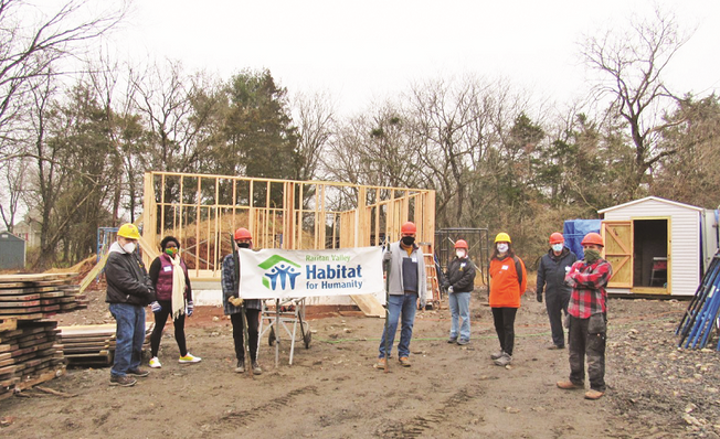 Lumber Stolen from Habitat for Humanity Construction Site Delays Project