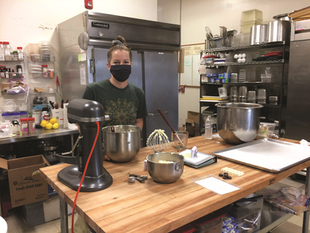 The Montgomery News Baking Columnist Opens an Online Bakery