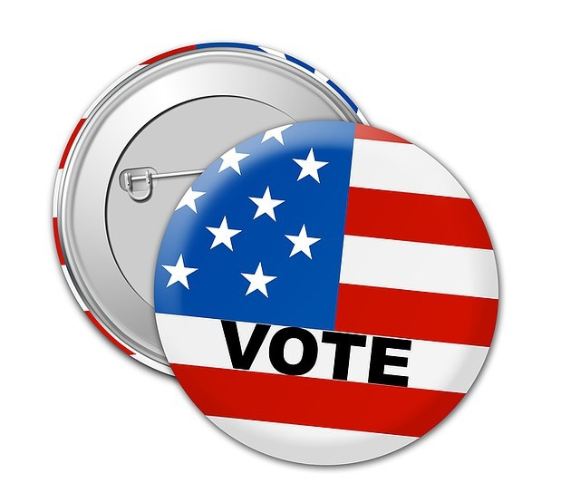 Elections 2021 - Time to Vote!