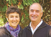 Rocky Hill Couple Find Adventure as Vintners
