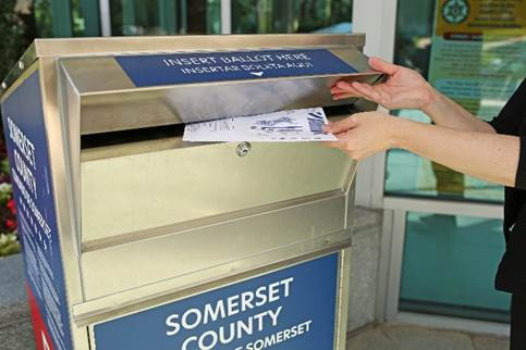 There Is Still Time to Request a Mail-in Ballot for the June 8 Primary