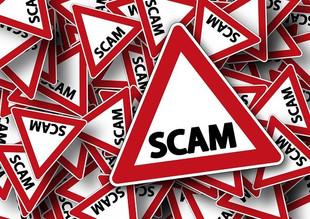 Beware of Utility Company Scam