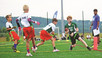 Montgomery Flag Football Association Enters the Big Time