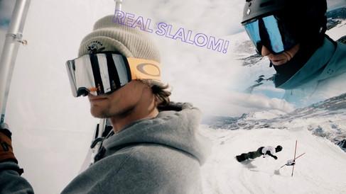 The Bang Banked Slalom 2018
