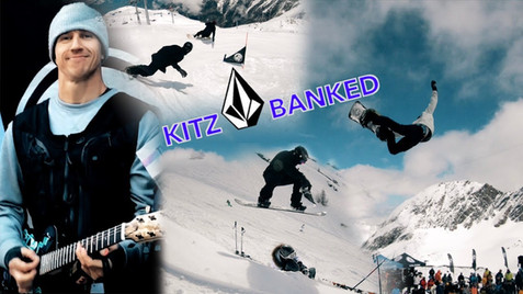 Volcom Banked 2019