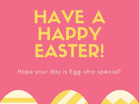 Easter Sunday 🐰