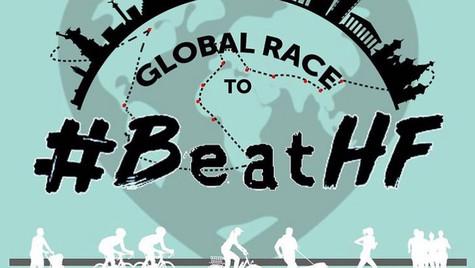 Global Race for Heart Failure