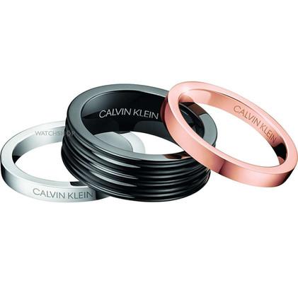 Set anillos para Mujer KJ7MBR300106