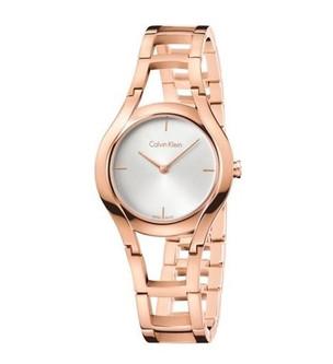 Reloj para mujer Class Silver rosa K6R23626