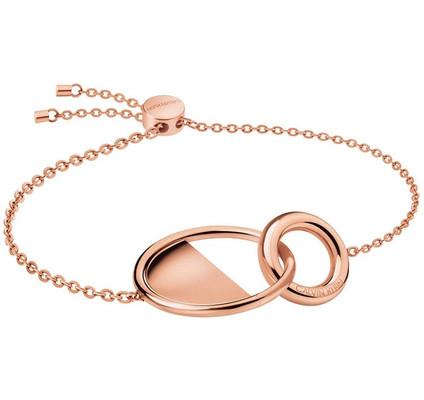 pulsera mujer joyas Calvin Klein Locked KJ8GPB100100