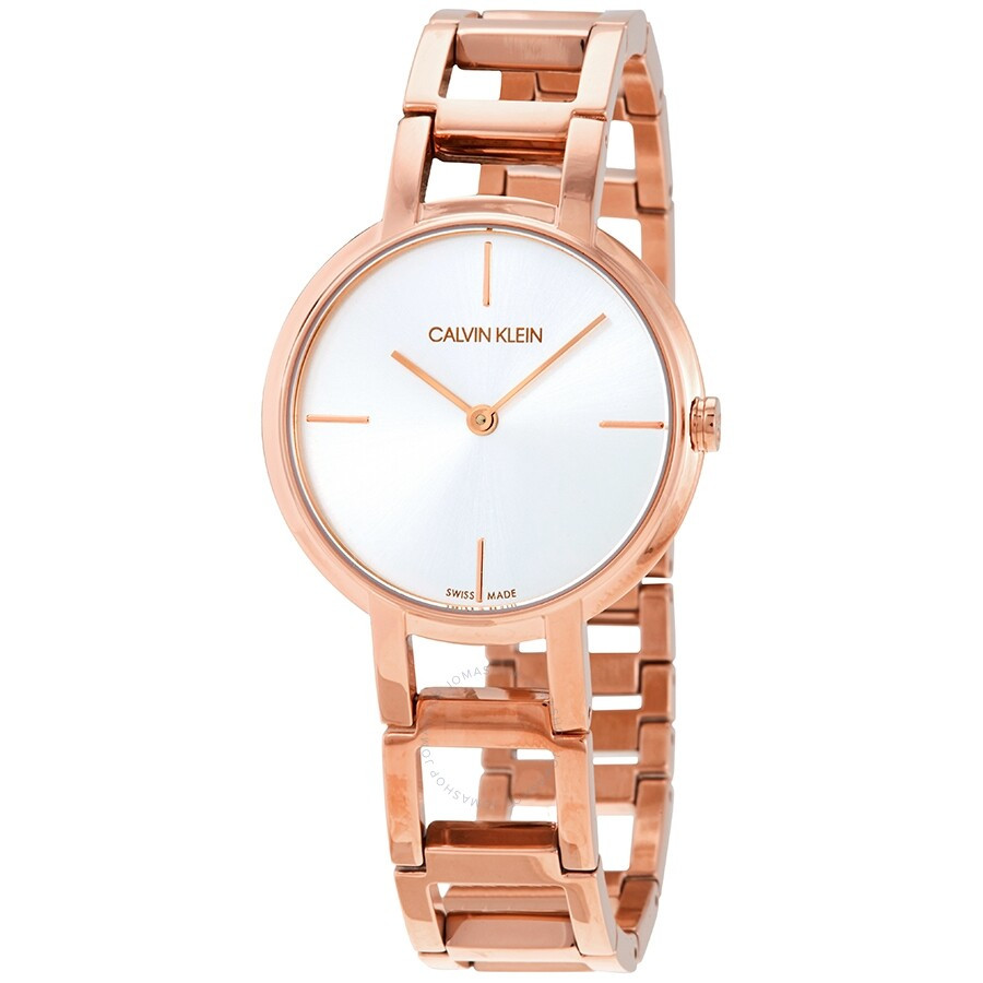 Reloj para mujer Cheers Rosado K8N23646