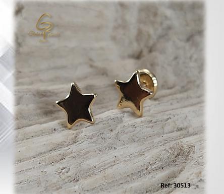 Tp O.A 18k Estrella