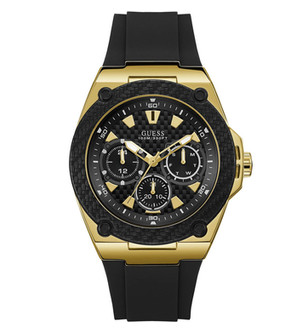 GUESS WATCHES GENTS LEGACY W1049G5