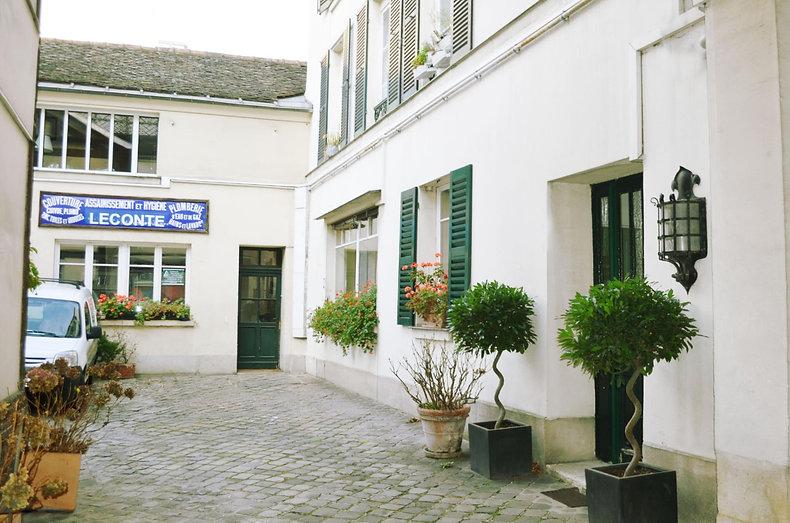 Leconte - Plomberie, Chauffage, Couverture - Paris 14e