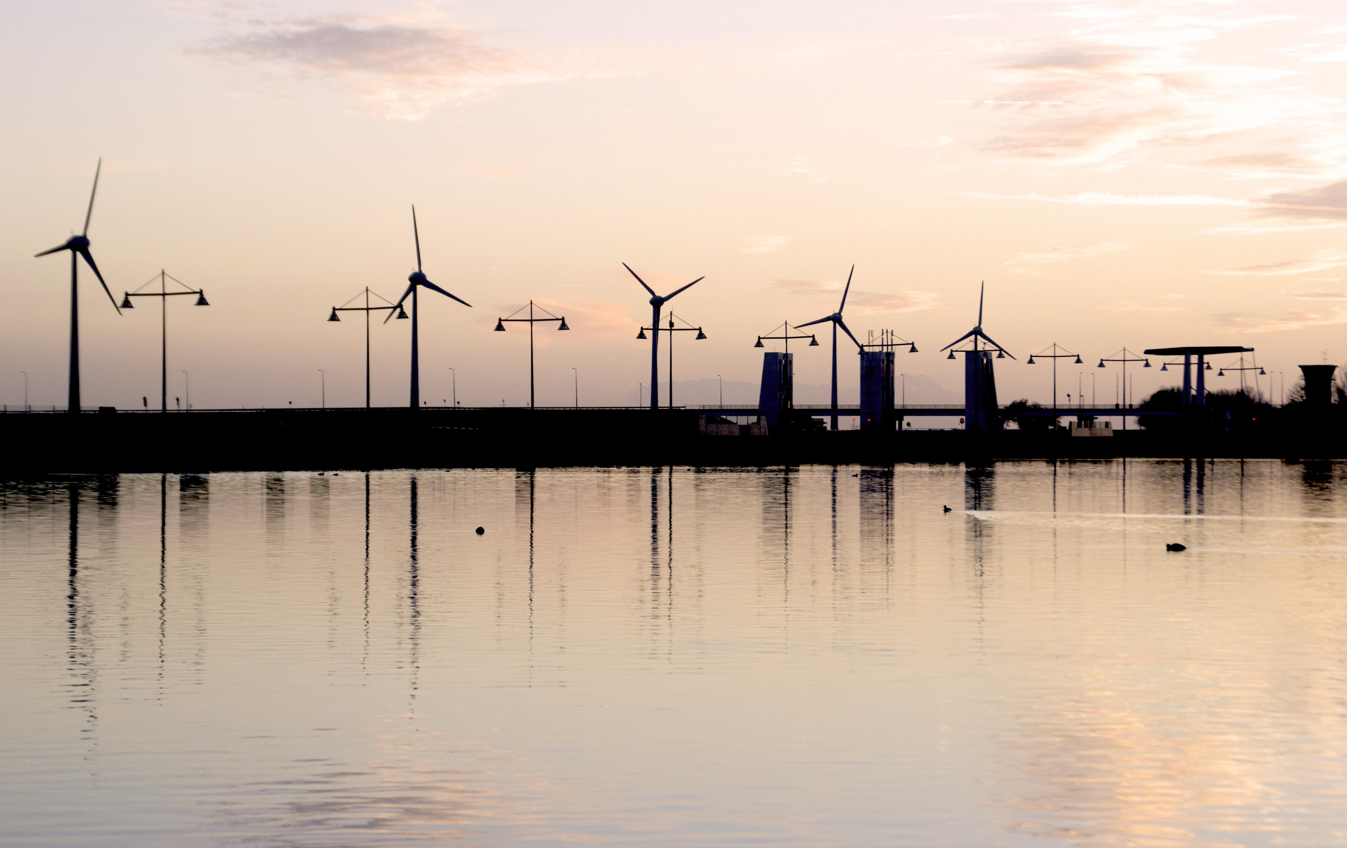 Enkhuizen energy - The Netherlands