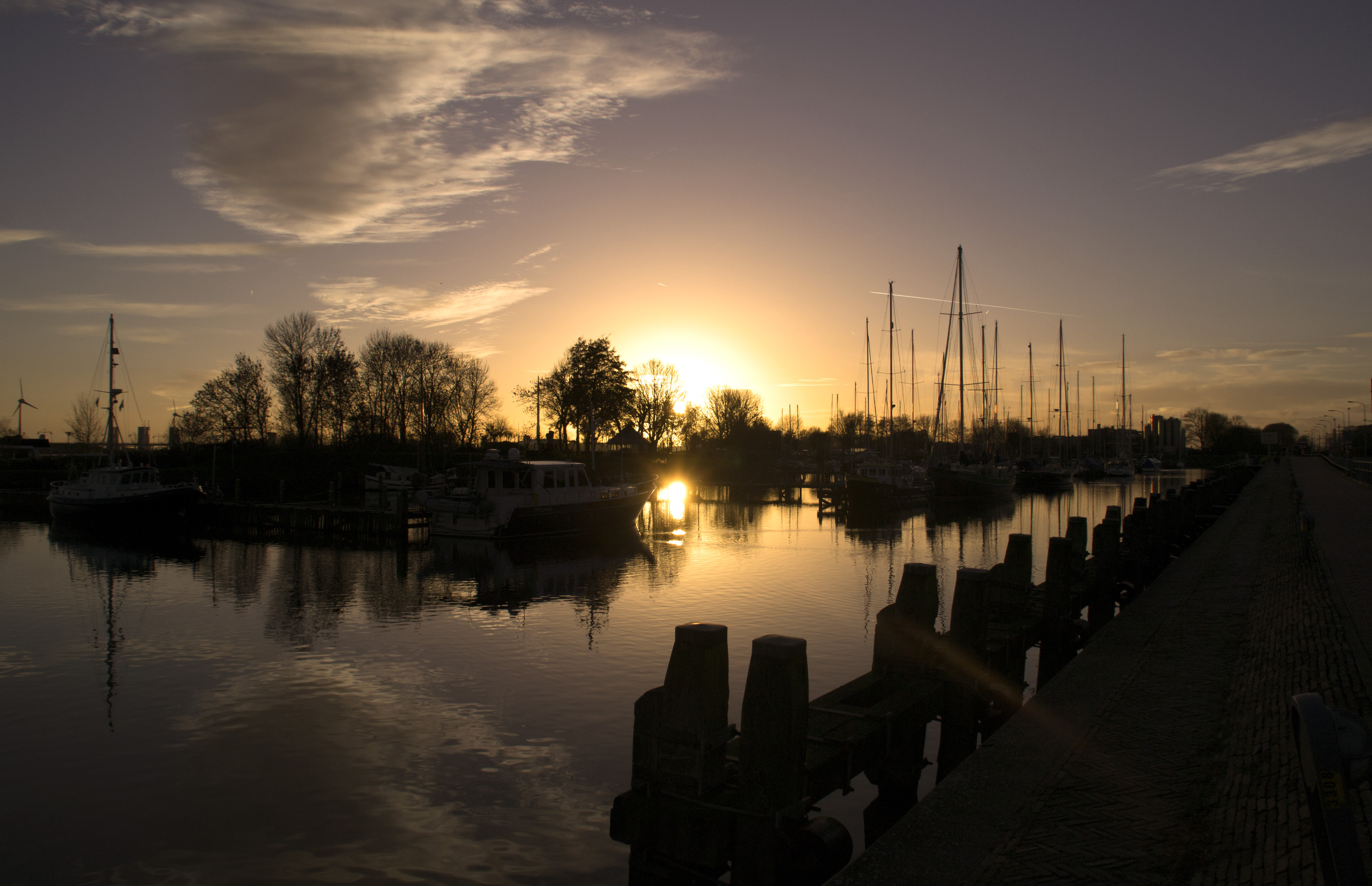 Enkhuizen - The Netherlands