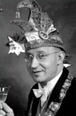 Georg W. Fleischmann