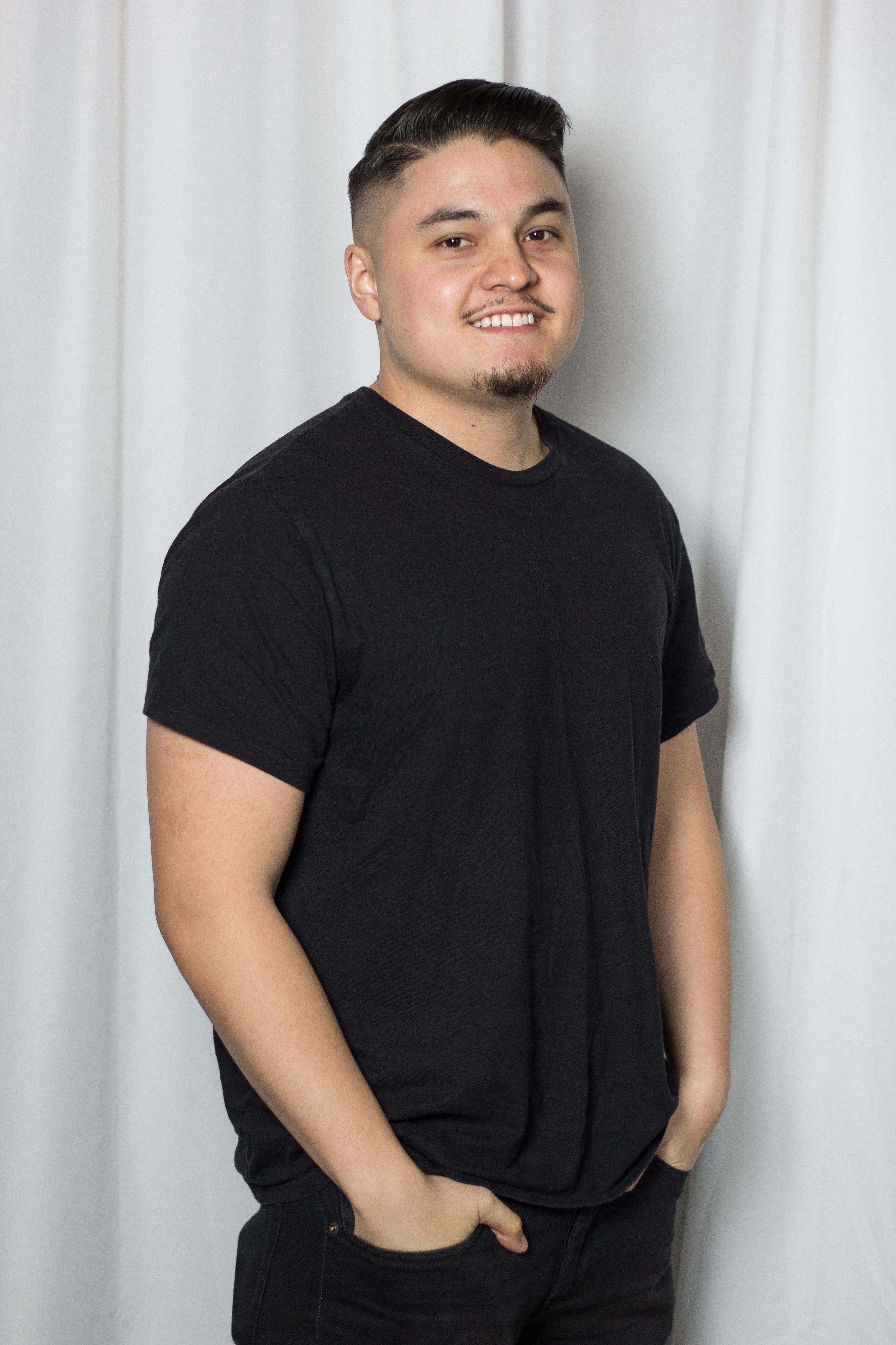 DJ Just Theo