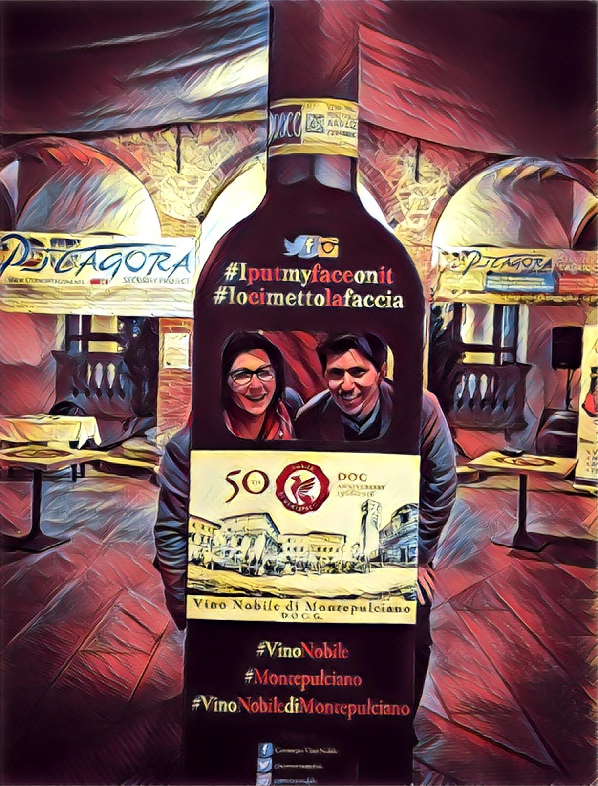50° Consorzio Vino Nobile