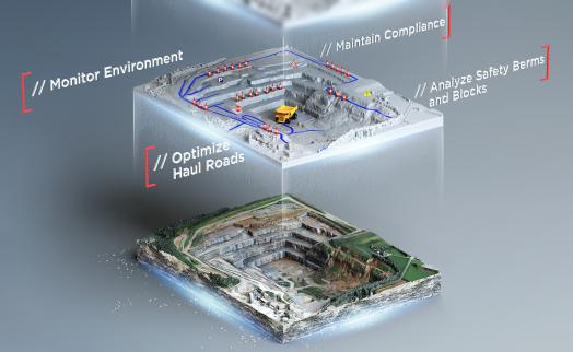 Aereofogrammetria e ricostruzione 3D