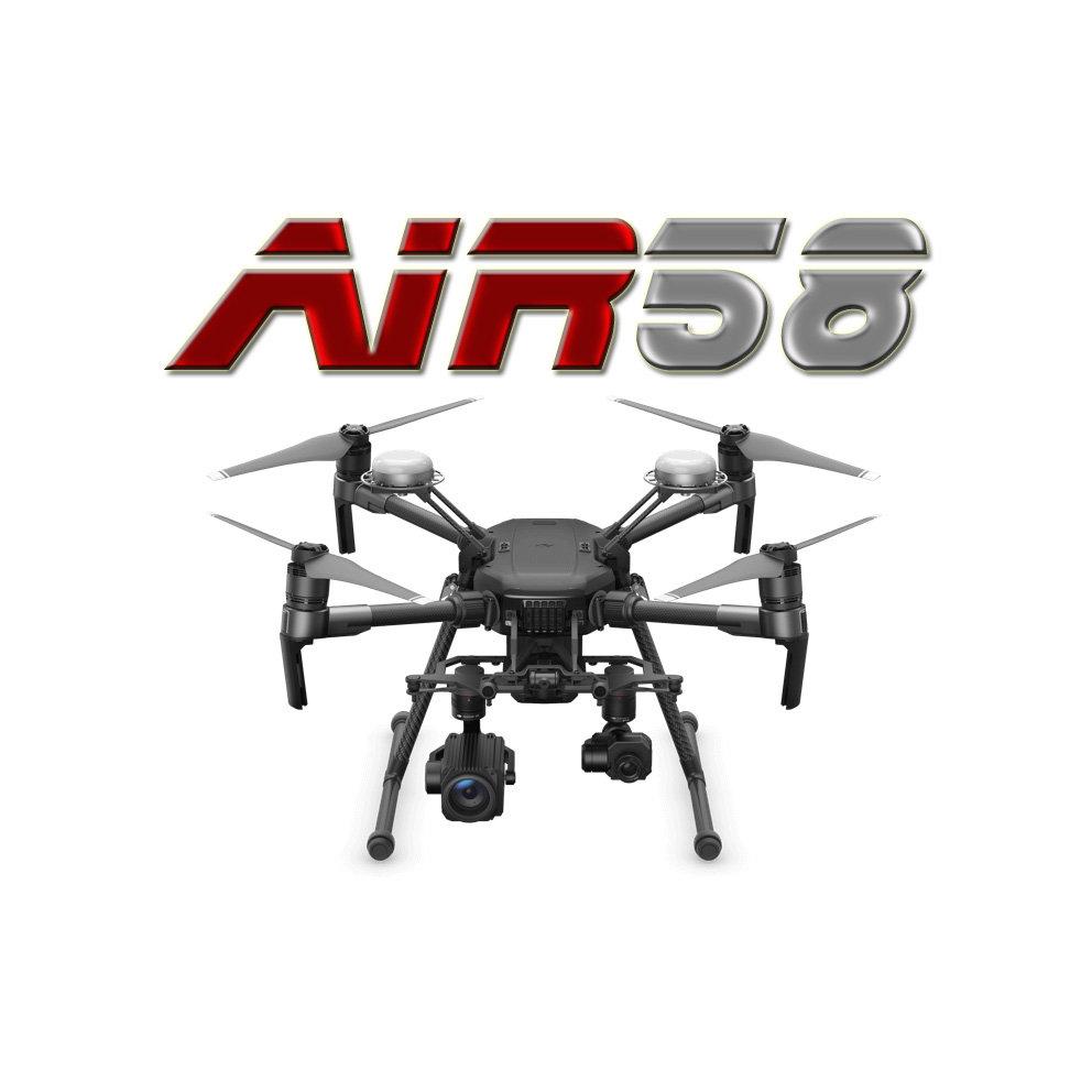 Servizi specializzati con Drone