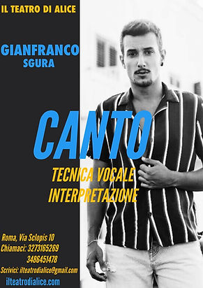 Locandinane insegnati 2019 GIANFRANCO SC