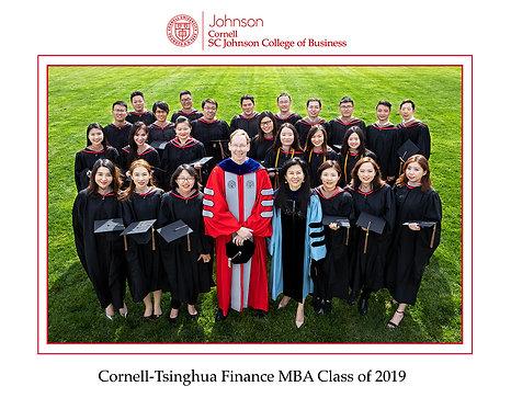 Tsinghua MBA 2019