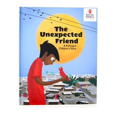 The Unexpected Friend Picturebook