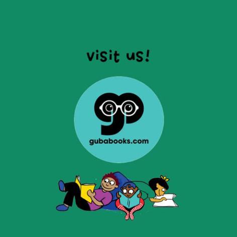 Children's Publishing Company Branding