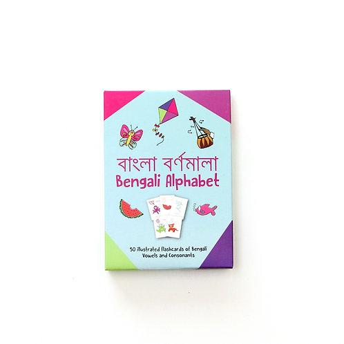 Bangla Alphabets - Flashcards