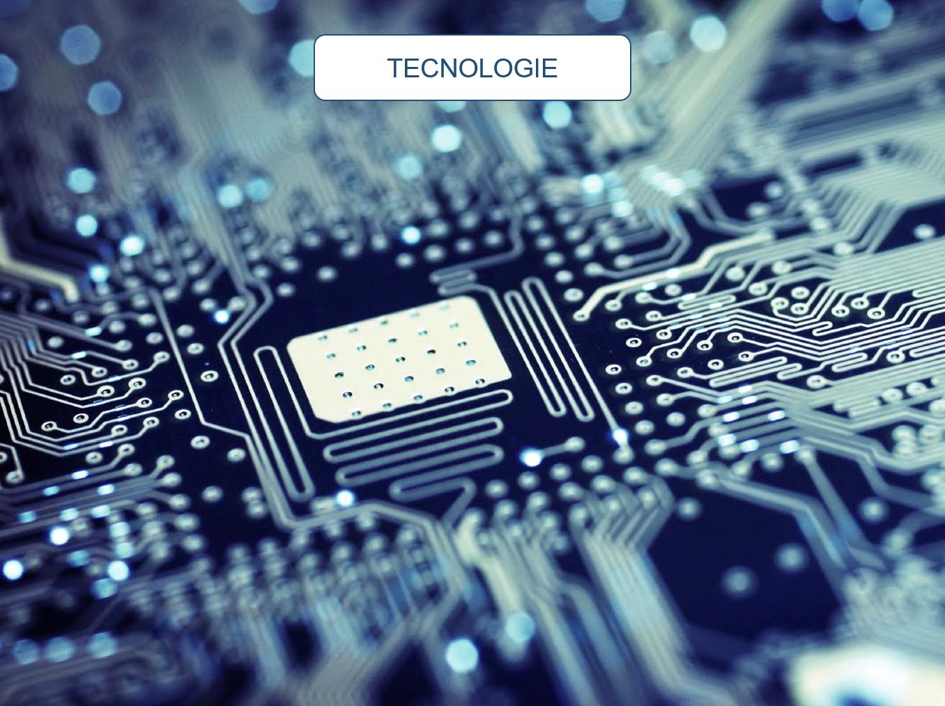 TECNOLOGIE