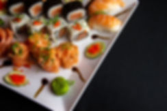 white-ceramic-plate-filled-with-sushi-37