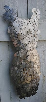 Stainless Flower Dress