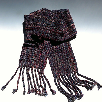 Browns in Wool and Ribbons