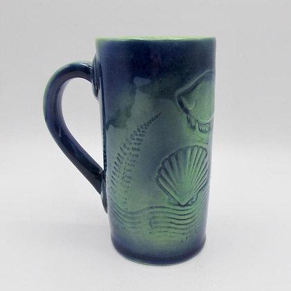 Tall Mug - Blue Ocean Designs